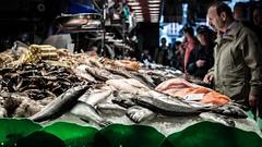 La Boquera (Sr. Samolo) Tags: barcelona fish mercado pescado boqueria