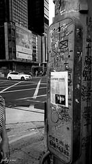 DSC_0904psaJZ (七 月) Tags: hk hongkong snapshot 香港 kowloon 九龍 街景 人像 人文 外拍 街拍 攝影 抓拍 黑白照片 kln 外影 紀實 拍攝 外攝