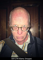 Uploaded to Stockimo (mlovette) Tags: old man men face no angry disappointed mad surly grumpy disapproval stockimo