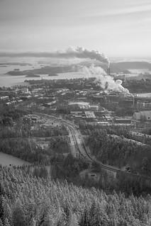City of Kuopio in winter 2016 - 49