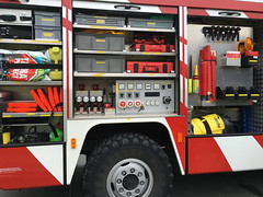 Liechtenstein Fire Brigade - Firefighters  55 (Hellebardius) Tags: feuerwehr bomberos firedepartment pompiers firefighers vigilidelfuoco pompiere feuerwehrleute servicedesincendies brandweerlieden firefightersliechtenstein