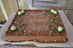 The Cake (rchrdcnnnghm) Tags: party people cake teachers retirement ramapohighschool