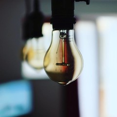 These #light #bulbs are working a treat #Edison #homesense #house #home #me #bokeh #bulb (JanakScobar) Tags: home square squareformat fujifilm digitalrev instagramapp uploaded:by=instagram x100s