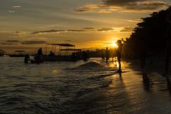Philippines-8.jpg (-Nonolimite-) Tags: trip sunset sea mer holidays philippines bohol