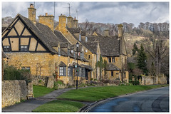 Broadway: Shakespeare's Cottages (all you need is light) Tags: broadway cotswolds worcestershire shakespearescottages