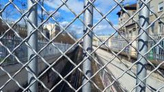 Paris Avril 2016 - 100 le Mtro Arien boulevard de l'Hpital (paspog) Tags: paris france spring mtro april avril printemps frhling 2016 mtroarien boulevarddelhpital