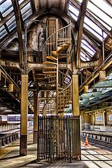 Newark-Penn Station, NJ (Alejandro Ortiz III) Tags: newyorkcity newyork alex station brooklyn digital train canon eos newjersey trainstation contract canoneos hdr highdynamicrange allrightsreserved njtransit lightroom 1101 rahway alexortiz 60d niksoftware lightroom3 newarkpenn efs18135mmf3556is shbnggrth alejandroortiziii hdrefexpro2 copyright2016 copyright2016alejandroortiziii