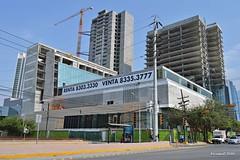 Chroma 28.04.2016 4 (vicraya2 2015) Tags: mxico san torre el pedro construccin len monterrey nuevo rascacielos campestre chroma garza garca sordo madaleno