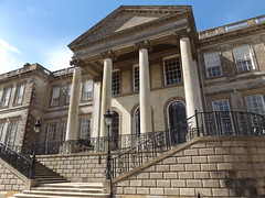 The East Front, Ragley Hall, Warwickshire, 30 April 2016 (AndrewDixon2812) Tags: hall front east arrow warwickshire hertford stratford roberthooke ragley alcester