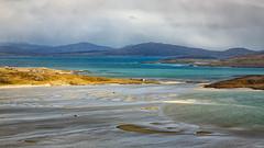 Traigh Mhor Beach (David Jones 2) Tags: beach bay scotland outer barra hebrides mhor traigh