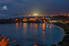 Morne Rouge Bay Grenada ! (Andy Johnson Photos) Tags: longexposure nightphotography reflections amazing grenada d750 tranquil mygearandme andyjohnsonphotos