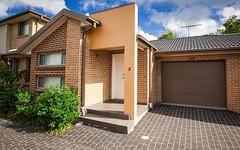 2/201 Targo Rd, Girraween NSW