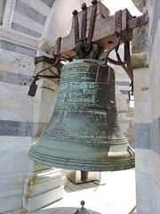 Torre di Pisa, Pisa (Dimitris Graffin) Tags: tower torre bell pisa leaning pendente