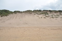 East Strand Giant Sand Dune (Lisa_Jardine) Tags: county northernireland portrush countyantrim antrim causewaycoast eaststrand eaststrandportrush northcoastofireland
