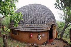 Zulu Cultural Village - Hotel (Magdeburg) Tags: africa southafrica village south afrika sdafrika cultural zulu sd zululand shakaland zuluculturalvillage zulucultural