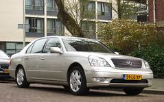 2001 Lexus LS 430 (XF30) (rvandermaar) Tags: 2001 ls lexus 430 lexusls430 xf30 lexusls sidecode6 59lgxp
