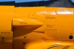 Texan (dreamtwister82) Tags: madrid show espaa museum plane fly flying spain aircraft airshow museo warbirds avin fio avion texan t6 northamerican aeroplano fundacin lecu cuatrovientos fundacininfantedeorleans infantedeorleans