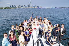 9. Wedding Cruises