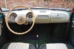 Autobleu 4CV Coupé (1955).