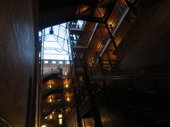 Bradbury Building (m-lodious) Tags: losangeles bradbury bunkerhill wyman