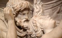 Medea Sarcophagus, Father