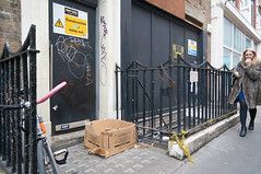20160125-12-52-16-DSC03124 (fitzrovialitter) Tags: street urban london westminster trash garbage fitzrovia none camden soho streetphotography litter bloomsbury rubbish environment mayfair westend flytipping dumping cityoflondon marylebone captureone peterfoster fitzrovialitter