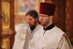 05. Соборное богослужение в Лавре