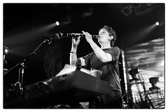 They Might Be Giants @ Electric Ballroom, London, 4th February 2016 (fabiolug) Tags: leica blackandwhite bw music london monochrome zeiss 50mm blackwhite concert camden live gig livemusic performance rangefinder pop theymightbegiants monochrom tmbg camdentown clarinet biancoenero electricballroom johnflansburgh johnlinnell sonnar leicam zeisssonnar 50mmf15 sonnar50mm zeisscsonnar zeisszm50mmf15csonnar mmonochrom leicammonochrom leicamonochrom zeisscsonnartf1550mmzm
