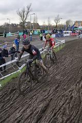 DSC02388 (GSH1970) Tags: field ian cycling nikki mud bikes racing shrewsbury liam helen harris muddy cyclocross wyman killeen sundorne