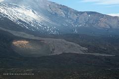Etna , monte Centenari (Di Caudo Antonio) Tags: etna valledelbove colatalavica montecentenari serradelsalifizio