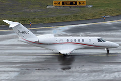 Polyone SA / IsAir Cessna Citationjet 4 F-HGLO (c/n 525C0114) (FNF_VIENNA - Vienna-Aviation.net) Tags: vienna wien airport 4 flughafen cessna vie citation citationjet freg schwechat loww ixair fhglo