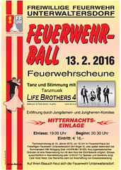FF Ball UW 2016