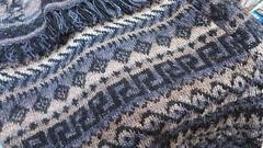 In knitting ...quality matters! (sifis) Tags: wool shopping lumix store sweater pattern quality athens panasonic yarn greece lx7 sakalak σακαλακ μαλλιά sakalakwool
