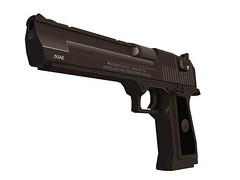 Full Size IMI Desert Eagle Pistol Ver.7 Free Paper Model Download (PapercraftSquare) Tags: gun 11 pistol fullsize deserteagle imideserteagle