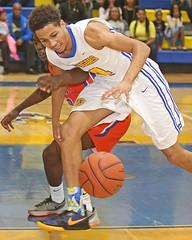 D146723A (RobHelfman) Tags: sports basketball losangeles university highschool playoffs crenshaw ryancampbell