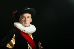 edelman (hessels_peter) Tags: goldenage goudeneeuw dutchmasters 16deeeuw rembrandtlightning