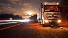 Photo of Heaver Brothers Ltd. NL60 HBL.