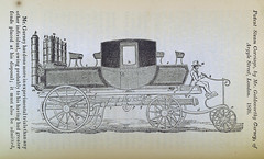 Patent steam carriage, by Mr. Goldsworthy Gurney, of Argyle Street, London, 1826 (lasertrimman) Tags: street new york old london public by carriage mr library picture steam argyle oldpicture gurney goldsworthy the patent 1826 thenewyorkpubliclibrary patentsteamcarriage bymrgoldsworthygurney ofargylestreet patentsteamcarriagebymrgoldsworthygurneyofargylestreet london1826