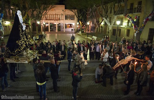 """(2014-04-01) - V Vía Crucis nocturno - Juan Pedro Verdú Rico (01) • <a style=""""font-size:0.8em;"""" href=""""http://www.flickr.com/photos/139250327@N06/24694870612/"""" target=""""_blank"""">View on Flickr</a>"""