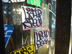 (gordon gekkoh) Tags: sanfrancisco graffiti zack lead thr specy