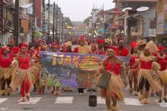 Carnaval de Cayenne - Carnival in Cayenne (French Guiana)-2016 (Christian Tessier) Tags: carnival cayenne carnaval mardigras couleur dfil dguisement guyane guyanefranaise christiantessier
