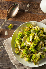Organic Green Baked Romanesco (brent.hofacker) Tags: food hot green cooking cheese dinner lunch pepper cuisine healthy italian dish natural herbs eating traditional rustic tasty plate broccoli vegetable fresh delicious health homemade meal vegetarian cabbage cauliflower garlic onion organic tradition cooked parsley romanesque boiled assortment parmesan italianfood vitamins freshness romanesco nutrition nutritious ingredient florets