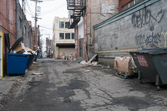 Strip District Alley (pasa47) Tags: winter pittsburgh pennsylvania pa february 2016