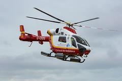 Cornwall Air Ambulance open day (charlestonjason28) Tags: flying cornwall helicopter nhs airambulance stmawgan