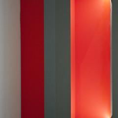 frames (zecaruso) Tags: roma museum lights frame luci museo ze cornice zeca maxxi nikond300 zecaruso cicciocaruso zequadro ze
