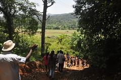 Treks guided by Muthu (mansi-shah) Tags: rainforest farming coorg madikeri forestecology mansishah rainforestretreat jenniferpierce ceptsummerschool