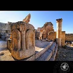 Alahan Manastırı #archeology #alahan #manastırı #monastery #architecture #mersin #antique #altinkare #turkinstagram #mut #şeytanderesi #sertavul #traveldeeper #adventourist #history #hdr_captures  #anadolufotograf #natgeo  #insta_anadolu #bendenbirkare #t