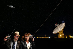 Leopold and Lucille Latimer were Longtime Listeners to Extraterrestrial Life (Studio d'Xavier) Tags: life leather aliens l 365 flyingsaucer extraterrestrials antenna listeners alphabetty explored werehere 43366 nerdsandgeeks february122016