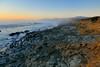 Misty Sunset (XLTimbo) Tags: coast tokina sansimeon 1224mmf4