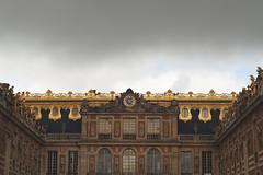 Chteau de Versailles (LucieLune) Tags: paris architecture versailles chateau patrimoine chateaudeversailles dorure dorures